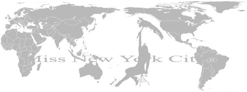 Miss New York City® International Beauty Pageant