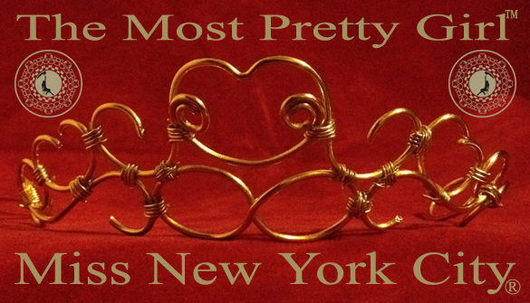 Miss New York City® International Beauty Pageant