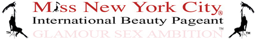 Miss New York City™ International Beauty Pageant